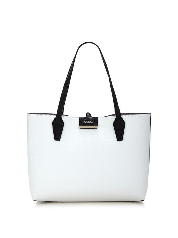 Guess Bobbi Reversible Bag – Buy Online from Pettits b52d3f5a07dad