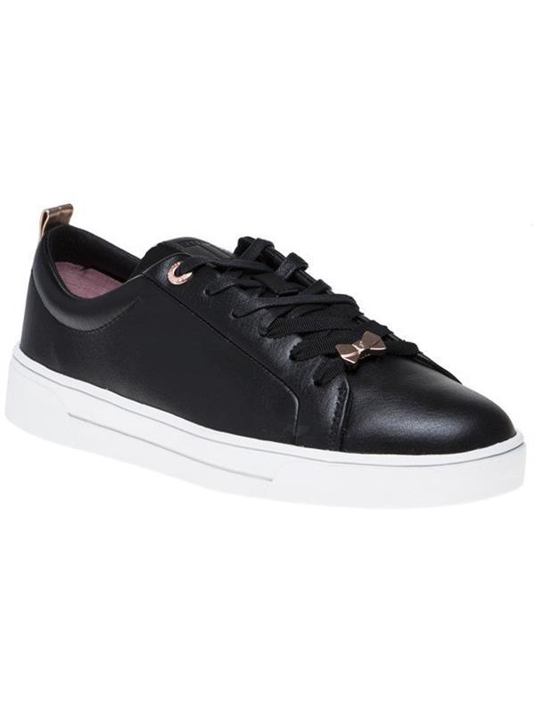 Sneaker Ted Baker Gielli Black Black Damen