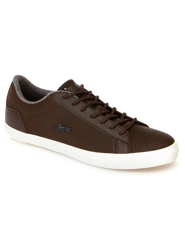 4fe97960e Lacoste Trainers Lerond 318 – Buy Online from Pettits