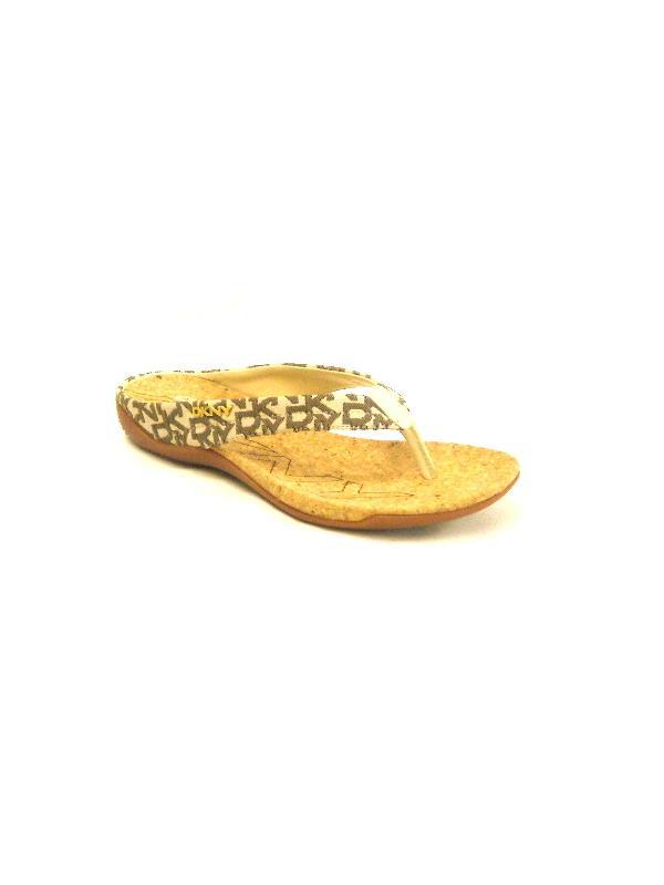 555f9fa9106 DKNY Sandals - Sarasota 23400419 Beige
