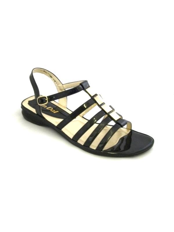 Van Dal Sandals - Bali Black