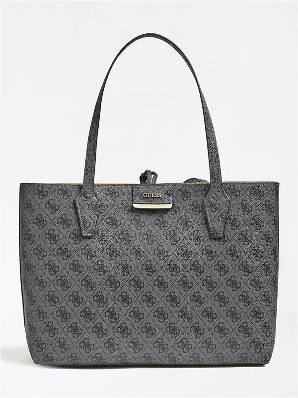 35ba7d2c7ff7 Guess Bobbi Inside Out Tote Bag – Buy Online from Pettits