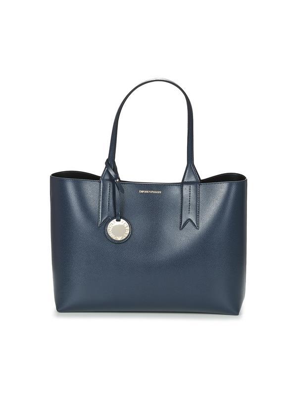 9aea8122f7ad Emporio Armani Bags - Y3D081-YH15A Navy Black. Sale Product