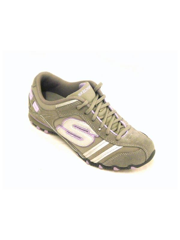 d4978cad8607 Skechers Trainers - 45971 Grey
