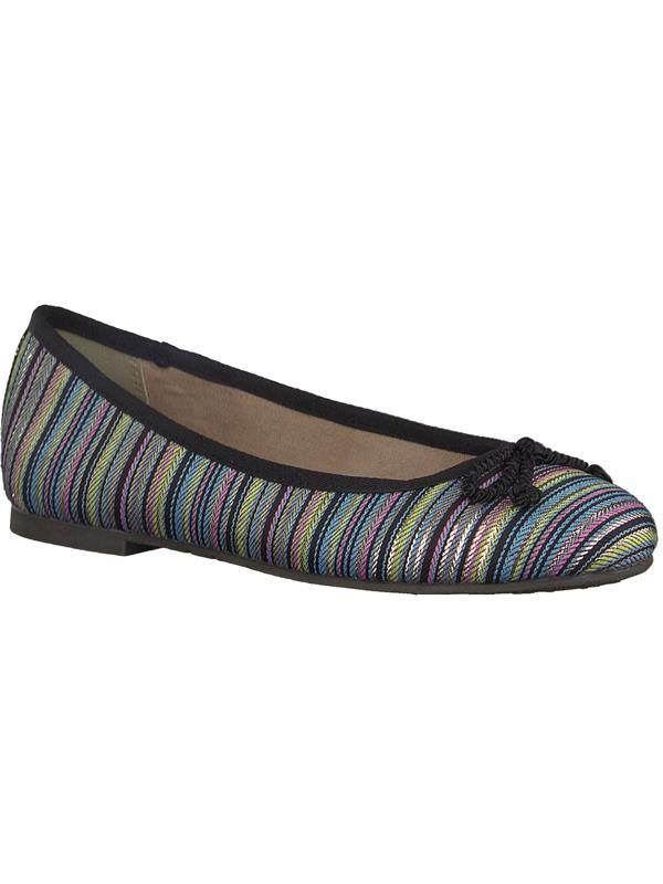 e9875889fe60e5 Tamaris Shoes - 22142-20 Black Multi. Sale Product