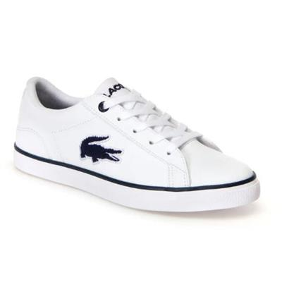 6ed05e9e929dff Lacoste Trainers Lerond 318 – Buy Online from Pettits