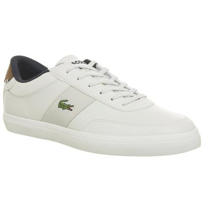 a0ab5bdd8 Lacoste Trainers Court Master 318 – Buy Online from Pettits