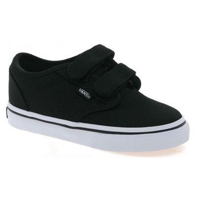3410fc026c43 Vans Shoes - Atwood Infant Velcro Black