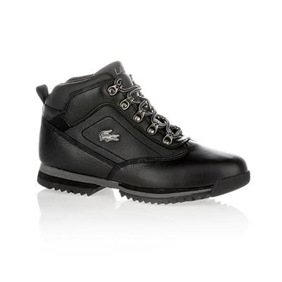 a1487fc73f7564 Lacoste Boots - Horben Black