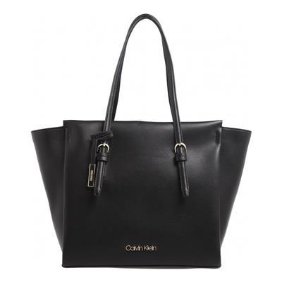 d756943a15 Calvin Klein Bags - Avant Large Shopper Black - Buy Online from Petti