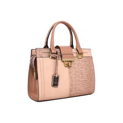 Bessie Bags Bb2675 Pink