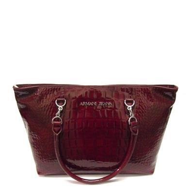 4cb1c693fa91 Armani Jeans Womens Bags Z520R-U7 - Buy Online from Pettits