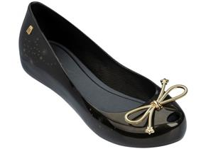 Melissa Shoes - Ultra Girl Elements Black