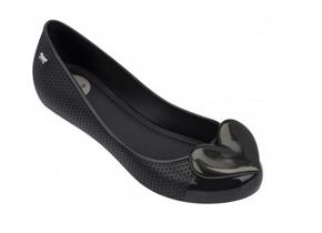 Zaxy Shoes - Pop Beauty Black