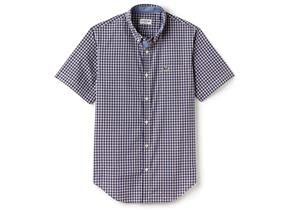 Lacoste Shirts - CH3951 Navy Multi