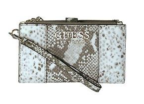 Guess Purse - Holly Organiser Python