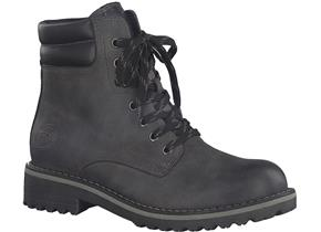 Marco Tozzi Boots - 26230-21 Grey