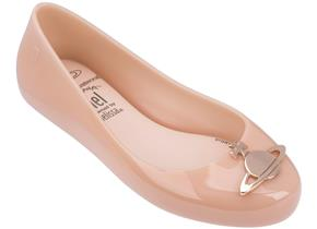 Vivienne Westwood + Melissa Shoes - Space Love 19 Pink