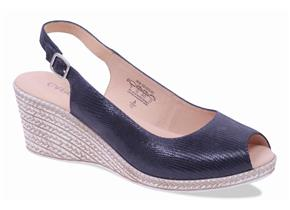 Caprice Shoes - 28350-20 Navy