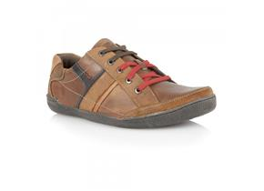 Lotus Shoes - Brixham Brown