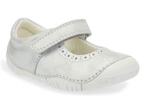 Start-rite Shoes - Cruise F 1st Silver
