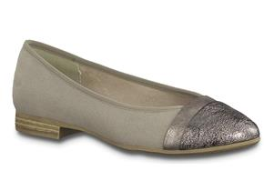 Jana Shoes - 22165-22 Taupe