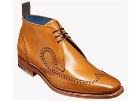 Barker Shoes - Cooke Tan
