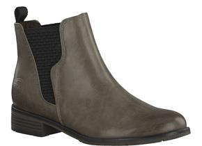Marco Tozzi Boots - 25040-31 Taupe
