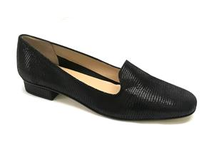 HB Shoes - Chica Black