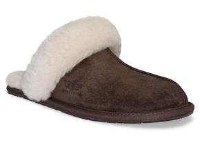 Ugg Slippers - Scuffette 5661 Brown