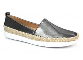 Lunar Shoes - Belfy FLH121 Pewter