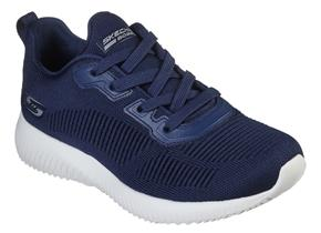 Skechers Shoes - Bobs Squad 32504 Navy