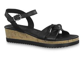 Tamaris Sandals - 28225-22 Black