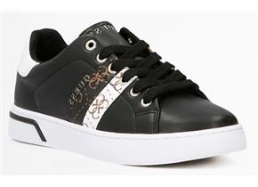 Guess Trainers - Reel Black