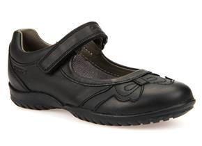 Geox Shoes - Shadow J44A6B Black