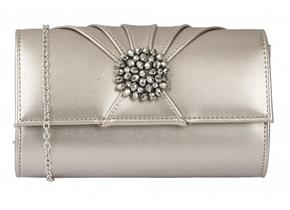 Lotus Bags - Aria Pewter