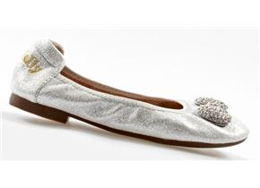Lelli Kelly Shoes - LK4102 Magiche Silver