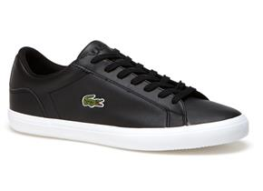 Lacoste Trainers - Lerond BL1 Black