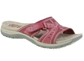 Earth Spirit Sandals - Rialto Rose