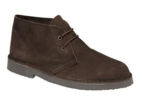 Roamers Boots - M467 Brown