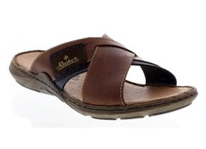 Rieker Sandals - 22099 Brown