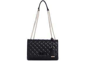 Guess Bags - Elliana Convertable XBody Black