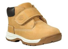 Timberland Boots - C2587R Timber Tykes Tan