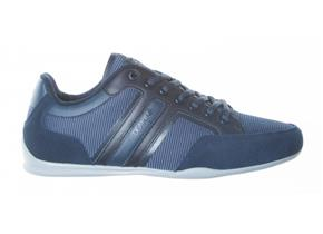 Nicholas Deakins Trainers - Norma 2 Navy