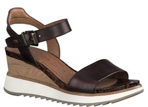 Tamaris Sandals - 28015-24 Brown