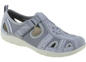 Earth Spirit Shoes - Cleveland Grey