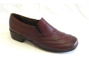 Ara Shoes - 62750 Burgundy