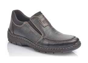 Rieker Shoes - 19961 Black