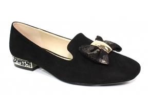 Lunar Shoes - Rutter III FLC174 Black