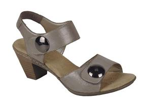 Rieker Sandals - 67639 Taupe